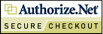 authorize net secure checkout